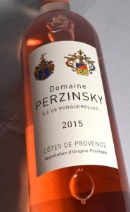 Cotes de Provence Rosé 2014