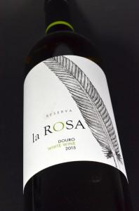 La Rosa Reserva 2015