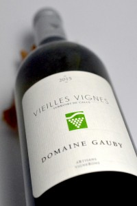 Vieilles Vignes Côtes Catalanes blanc