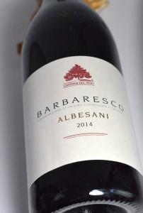 Albesani 2014