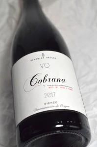 Cobrana 2017